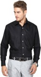 Shaftesbury London Men's Solid Casual Bl...