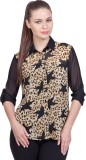Stylestone Women's Animal Print Casual B...
