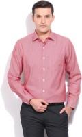 Wills Lifestyle Formal Shirts (Men's) - Wills Lifestyle Men's Self Design Formal Shirt