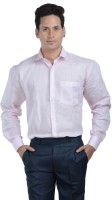 Gangh Formal Shirts (Men's) - Gangh Men's, Boy's Solid Formal Pink Shirt