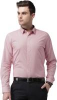 Invictus Formal Shirts (Men's) - Invictus Men's Printed Formal Red Shirt