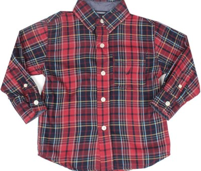 Nautica Baby Boy's Casual Shirt