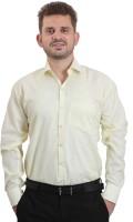 Player Formal Shirts (Men's) - Player Men's Solid Formal White Shirt