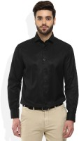 Xbox Formal Shirts (Men's) - XBOX Men's Solid Formal Black Shirt