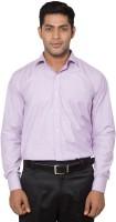 Urban Culture Formal Shirts (Men's) - Urban Culture Men's Solid Formal Pink Shirt