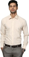 Protext Formal Shirts (Men's) - Protext Men's Solid Formal Pink Shirt