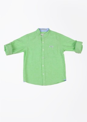 Pepe Jeans Boy's Casual Shirt