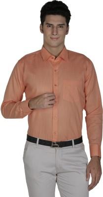 Asher Men's Solid Formal Shirt