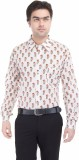 Angels Choice Men's Floral Print Casual ...