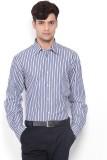 Nord51 Men's Striped Formal Blue, White,...