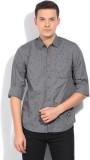Lee Men's Casual Grey Shirt