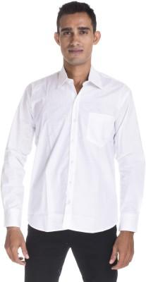 Venga Men's Solid Casual Shirt