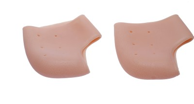 Pink Flamingo Silicone Heel Regular Shoe Insole