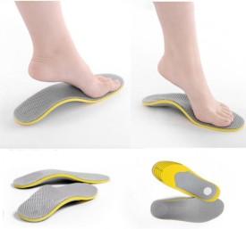 Jern Orthotic PU Foam Arch Sports, Orthotic Shoe Insole