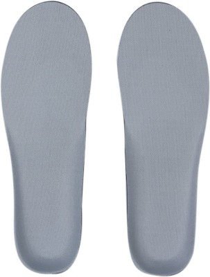 Footful Breathable HI-POLY Cuting Sizing Line PU Foam, Gel Full Length Sports Shoe Insole