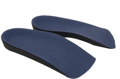 Footful O Legs/X Leg Straightening Correction PU Foam, Fabric 3/4 length Orthotic Shoe Insole