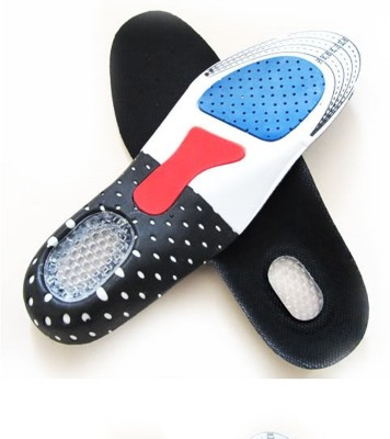 importikah Orthotic Arch Support Gel Full Length Orthotic Shoe Insole
