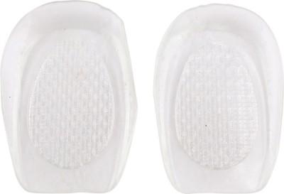 importikah Silicone Heel Insoles Silicone, Gel Heel Liner Regular Shoe Insole