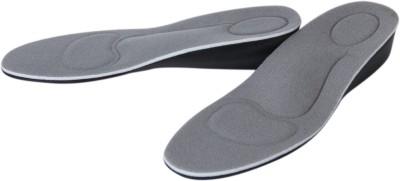 Footful Arch Supports PU Foam, Fabric, Leatherette Full Length Regular Shoe Insole