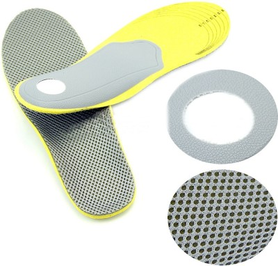 De Scalzo PU Foam Full Length Orthotic Shoe Insole