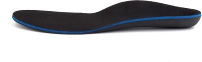 Footful Arch Support Pads Fabric, PU Foam Full Length Orthotic Shoe Insole