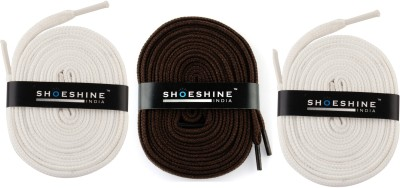 Shoeshine India A16 Shoe Lace