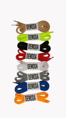 Demoda 008 Shoe Lace