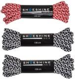 Shoeshine India R5 Shoe Lace (Multi Set ...