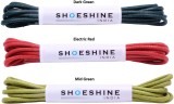 Shoeshine India F55 Shoe Lace (Multi Set...