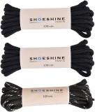 Shoeshine India AB101 Shoe Lace (Multi S...