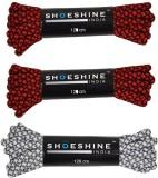 Shoeshine India R3 Shoe Lace (Multi Set ...