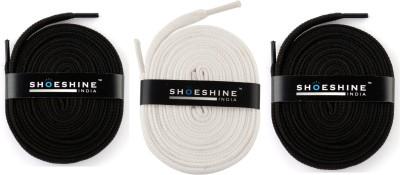 Shoeshine India A14 Shoe Lace