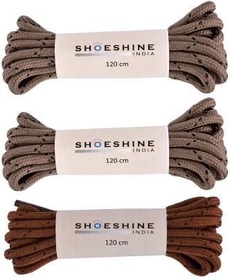 Shoeshine India A8 Shoe Lace