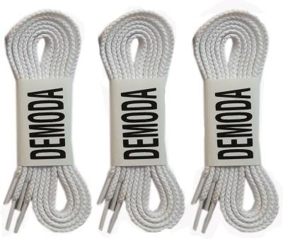 Demoda 003Flat Shoe Lace