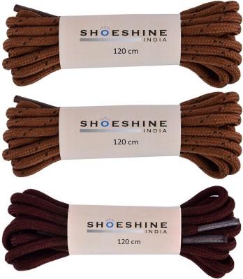 Shoeshine India A10 Shoe Lace