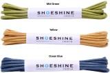 Shoeshine India F51 Shoe Lace (Multi Set...