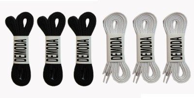 Demoda Flat 006 Shoe Lace