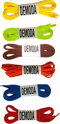 Demoda Flat-006 Shoe Lace