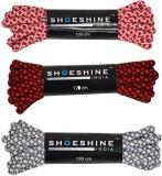 Shoeshine India R2 Shoe Lace (Multi Set ...