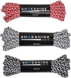 Shoeshine India R1 Shoe Lace (Multi Set ...