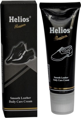 Helios SMOOTH LEATHER DAILY CARE CREAM Leather Shoe Cream