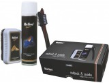 Helios N & S Mega Shoe Care Kit- (Tan) N...