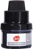 Zora Shoe Cream - BLACK Leather Shoe Cre...