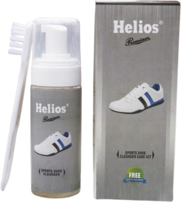 Helios Sports Shoe Care Kit Leather Shoe Cream