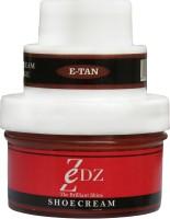 Zedz Shoe Cream - E-Tan Patent Leather, Leather, Synthetic Leather Shoe Cream(E-Tan)
