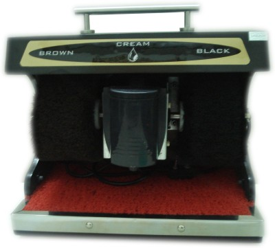 UNIAIR UA-S01 Automatic Shoe Polishing Machine