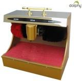 Dolphy Gold Automatic Shoe Polishing Mac...
