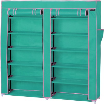 Pindia Polyester Shoe Cabinet