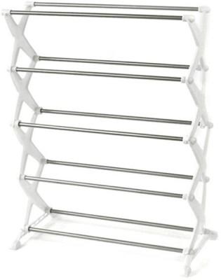 KGNannexe Plastic Standard Shoe Rack