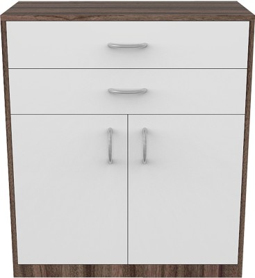 NorthStar BRANDON Engineered Wood Shoe Cabinet
